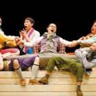 국립극장, 충무아트홀 등 국내서도 풍성한 무대 … 문화축제는 9월까지