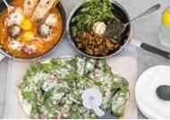 미국 남부식 '집밥'과 새로 디자인한 요리들