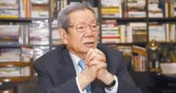 [중앙SUNDAY가 만난 사람] 주식시세표 56년째 정독 … '삼보'는 아직도 가슴 뛰는 단어