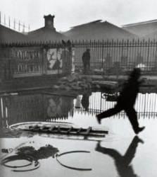 앙리 카르티에 브레송의 사진 미학