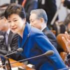 '증세 없는 복지' 부메랑 … 박근혜표 복지 원안과 달라져