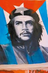 """""""제국주의와 싸우라고 <!HS>체<!HE> <!HS>게바라<!HE>가 말했지만 꼭 그렇게 해야 하나요"""""""