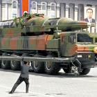 """한·미, 北 KN-08 실전 배치 여부에 이견 … """"정보 공유에 문제"""" 지적"""