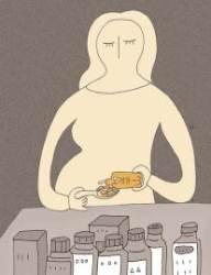 오메가3와 비타민E는 찰떡 궁합, 철분 보충제와 녹차는 견원지간