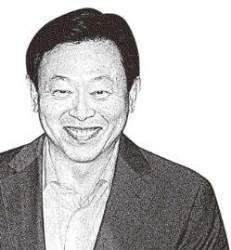 [인물로 본 '금주의 경제'] 일본 롯데홀딩스 지휘봉 쥔 신동빈 회장