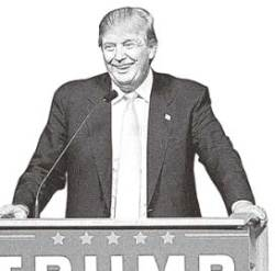 [인물로 본 '금주의 경제'] 미 공화당 대선 경선 나선 도널드 트럼프