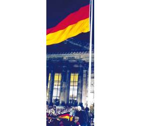 장벽 허문 독일, 유럽 최강국 복귀 '<!HS>통일<!HE>은 <!HS>대박<!HE>'이란 말 세계에 과시