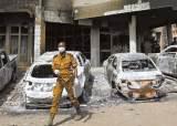IS에 시선 뺏긴 사이 … 검은 대륙 덮은 '테러 독버섯'
