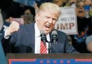 공화당 주류, 反트럼프 단일 후보로 크루즈 저울질