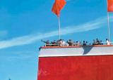 홍위병 앞세운 마오쩌둥, 문화혁명 일으켜 권력 싹쓸이