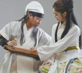 음악으로 되살아나는 <!HS>김훈<!HE>의 이야기