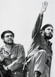 체 게바라와 함께 친미 독재자 쫓아내, CIA 공적 1호, 638회 암살 시도 모면