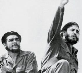 <!HS>체<!HE> <!HS>게바라<!HE>와 함께 친미 독재자 쫓아내, CIA 공적 1호, 638회 암살 시도 모면