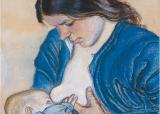 산모의 착한 장내세균 전달 유아 건강 지키는 선물세트