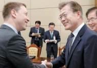 북핵·사드 얽힌 실타래 풀기, 한·미 정상회담이 첫 시험대