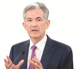 경제 기준치 '별자리' 바뀌어 고민하는 파월 Fed 의장