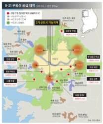 3기 신도시 후보지, 광명시흥·하남감북 지구 등 거론