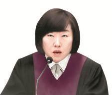 95년 사시 수석 합격 … '우리법연구회'서 활동