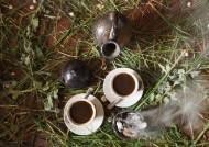 에티오피아인의 힐링 타임, 하루 3번 커피 세리머니