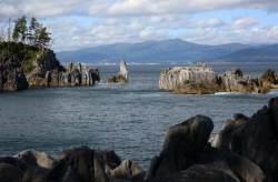 쓰나미 지나간 일본 갯마을서 제주의 설움을 봤다