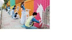 [10월의 나눔보고서] 나눔의 가치 실천하는 활동 펼쳐…이웃의 피로회복제 역할 톡톡히