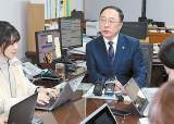 홍남기 지명, 이낙연이 천거 … 김수현은 문 대통령이 낙점