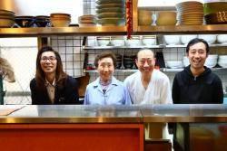 평양·함흥 찍고 서울·대전… 냉면 따라 남북 종주한 일본 청년