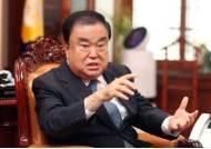 [김진국이 만난 사람] 노무현 받든다며 현 선거구제 고집하면 이상한 사람