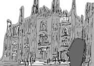800년 된 건물, 만찬 복장 전통 … 유럽 사회 품격을 느끼다