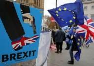 브렉시트 의회 찬·반 팽팽 … 영국 나쁘거나 더 나빠지거나