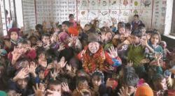 네팔 오지에 학교 16개 … '히말라야 약속' 지킨 엄 대장