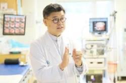 속 시원하게 통하는 '사이다 의사' 위암 내시경 치료 전문