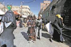 예멘 내전 총성 멈췄지만…충돌 불씨 많아 불안한 평화
