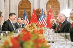 시진핑, 미국에 양보 안 하면 진짜 <!HS>관세폭탄<!HE> 맞는다