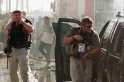 이라크전서 해적 퇴치까지…'피 묻은 돈' 버는 PMC 용병