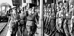 영악한 프랑코, 영국 총리 속인 히틀러를 농락했다