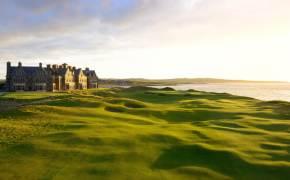 골프광 트럼프가 삼킨 그림 같은 영국·아일랜드 그린