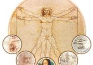 자연·존재의 진실 탐구자 다빈치, 비밀 코드는 없다