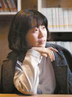 한국 문단 여전히 보수적…경계선 허무는 작가 될것