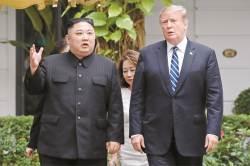 """대북 불만 수위 높인 미 """"금강산·개성공단 제재 완화 No"""""""