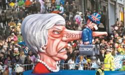 <!HS>브렉시트<!HE> 줄다리기 2년 만에 나빠진 경제…런던이 갈라졌다