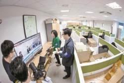 북, 연락사무소 철수…한반도 '3월의 겨울'