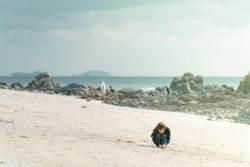 주인공 혜자가 시계 주운 곳은 영종도 선녀바위 해변