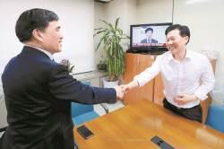 <!HS>개성공단<!HE> 기업인들, 폐쇄 이후 3년 만에 첫 방북 승인