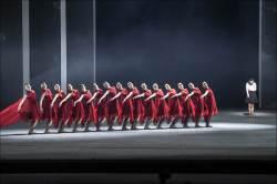 달라진 서울시무용단의 신작 '놋'...말이 필요 없어야 좋은 춤이다