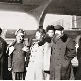 중공, 6·25전쟁 초 안보리에 우슈취안·차오관화 파견