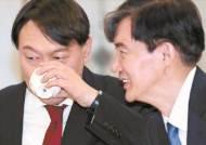 """검찰 """"살아있는 권력 수사가 대통령이 말하는 진정한 개혁"""""""