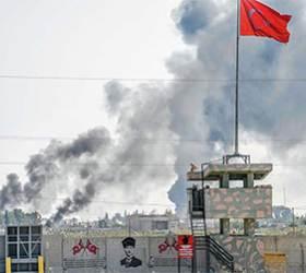 쿠르드족 살상, IS 재창궐, 난민…<!HS>트럼프<!HE> '배신'의 후폭풍
