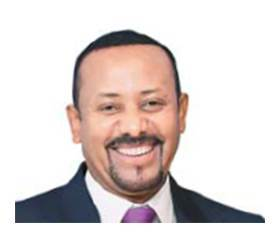 <!HS>노벨<!HE>평화<!HS>상<!HE> 에티오피아 아비 총리…이웃 국가와 20년 분쟁 끝낸 공로