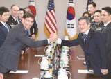 에스퍼 미 국방장관 내주 방한…'지소미아 연장' 최대 압박